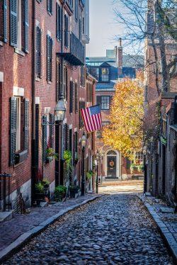 Acorn,Street,-,Boston,,Massachusetts,,Usa